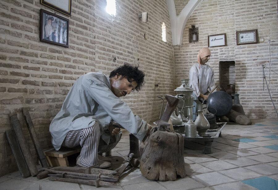 تعطیلی موزه ها و اماکن تاریخی در روز 28 صفر