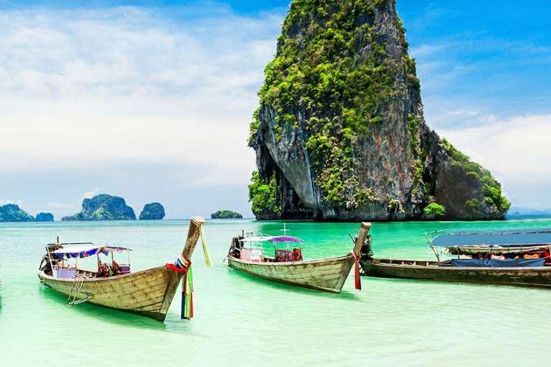 دیدنی های دنج و مخفی در کشورهای آسیایی