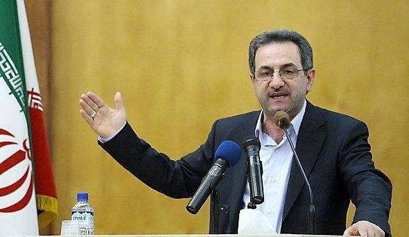 بندپی:67 نقطه بحرانی در شهر تهران وجود دارد