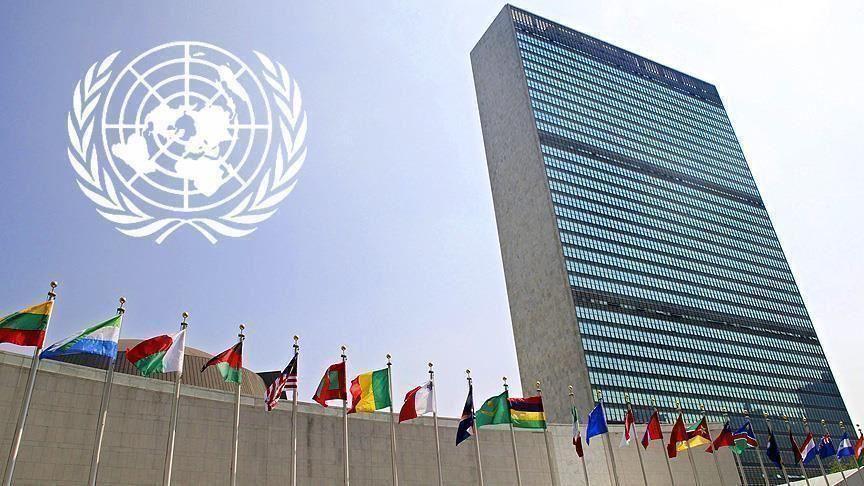 سازمان ملل: آمریکا محدودیت های دیپلمات های ایرانی را لغو کند