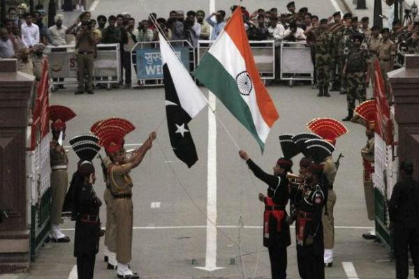 هند و پاکستان لیست تاسیسات هسته ای خود را مبادله کردند
