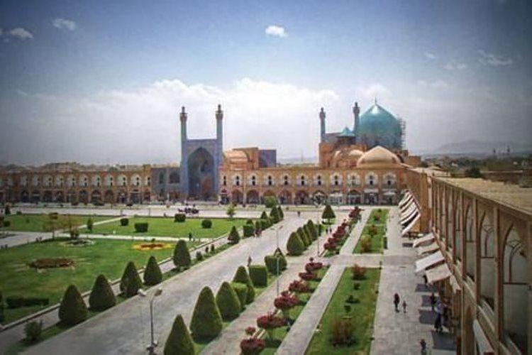 غفلت اصفهان و سن پترزبورگ از ظرفیت های خواهرخواندگی خود