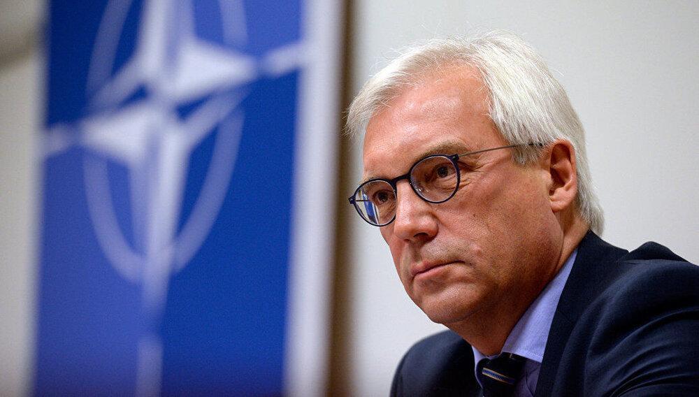 روسیه برای بهبود روابط با اتحادیه اروپا شرط گذاشت