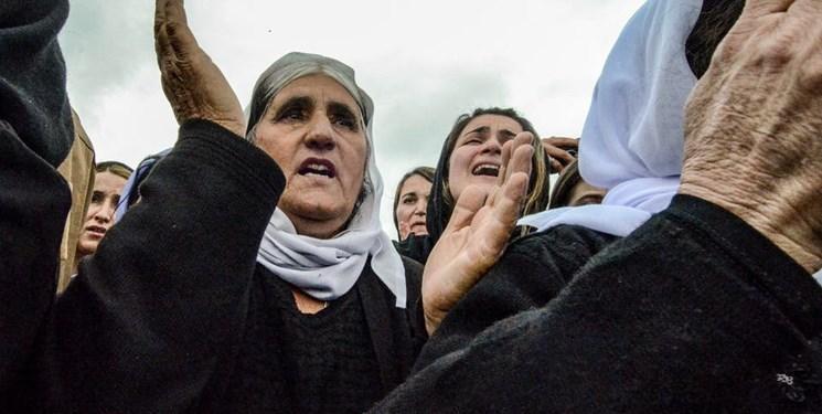 آمارهای جدید نشان داد؛ داعش بیش از 6 هزار ایزدی را در عراق ربوده است