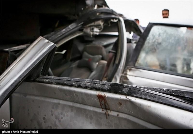 رشد 39 درصدی حوادث رانندگی در قم
