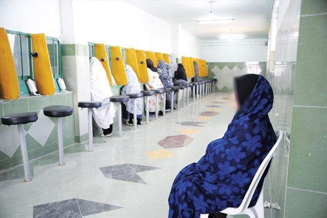 خبرنگاران آزادی زنان زندانی خراسان شمالی در آستانه نوروز