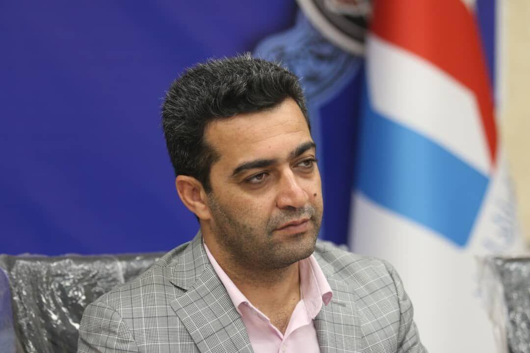خبرنگاران برگزاری نشست های خبری آنلاین استاندار خوزستان تا خاتمه کرونا