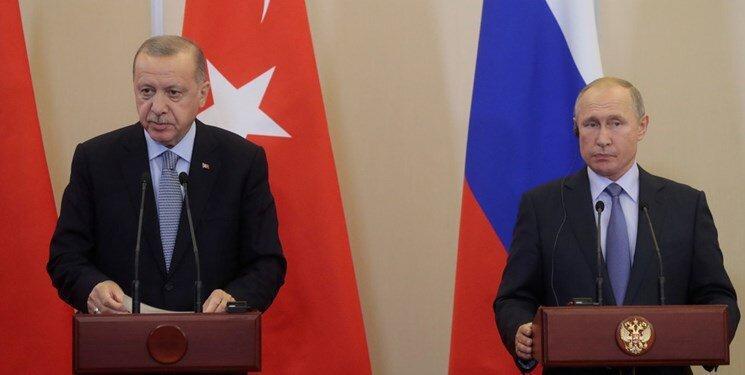 آنکارا: اشغالگری روسیه در کریمه را به رسمیت نمی شناسیم