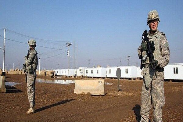 پایگاه کی وان به زندان عظیم نظامیان آمریکایی تبدیل شده است