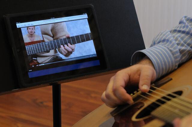 روحیه بخشی مجازی موسیقی دانان در روزهای کرونایی