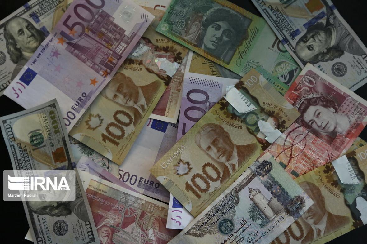 خبرنگاران نرخ رسمی 27 ارز افزایش یافت