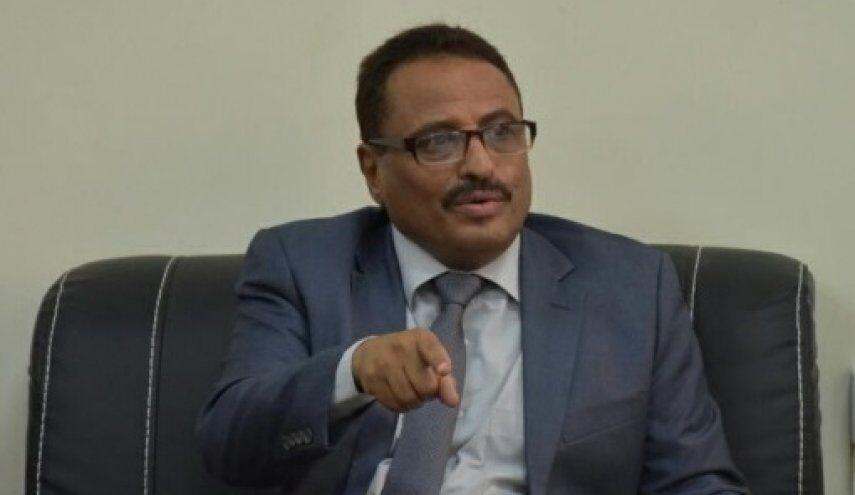 خبرنگاران مقام پیشین دولت مستعفی یمن: ائتلاف سعودی مسؤول شیوع کرونا در یمن است
