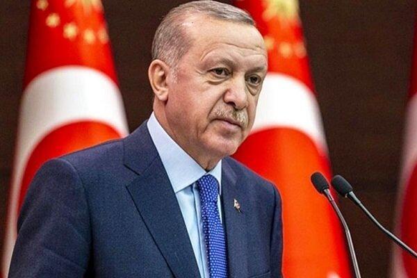 اجازه چپاول منابع طبیعی ترکیه را نخواهیم داد
