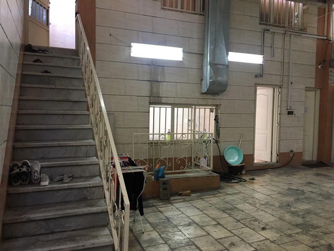آبگرمکن بدون دودکش جان یک زوج را در شرق تهران گرفت