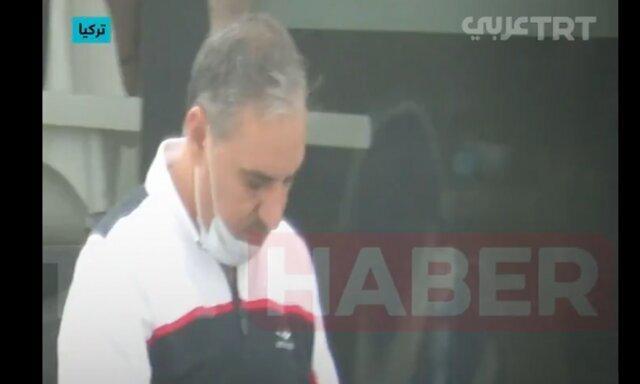 دادگاه ترکیه دستور حبس جاسوس امارات را صادر کرد