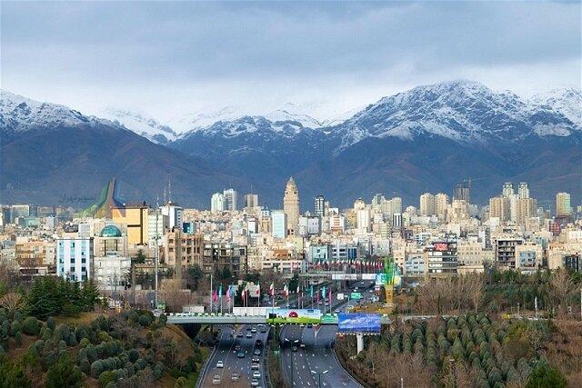 قیمت مسکن در تهران منهای منطقه یک زیر 20 میلیون است