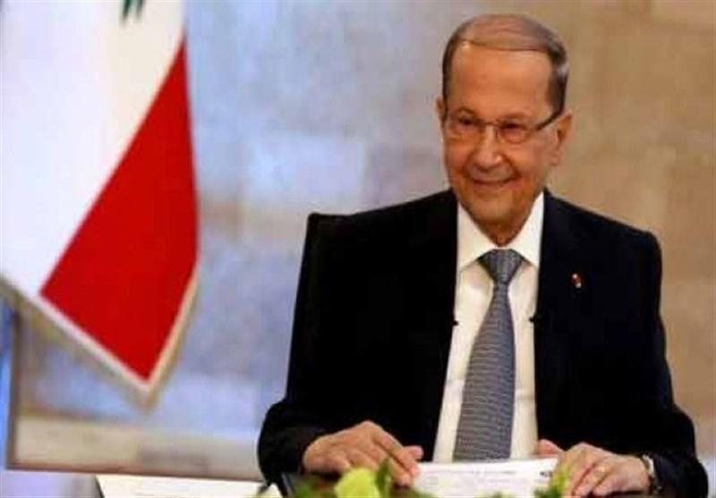 لبنان، ابراز امیدواری عون برای حل چالش های کشور از روزهای آینده