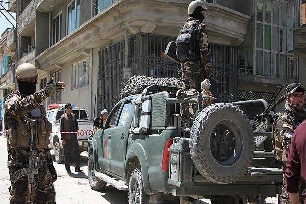 69 عضو طالبان کشته و 37 نفر زخمی شدند