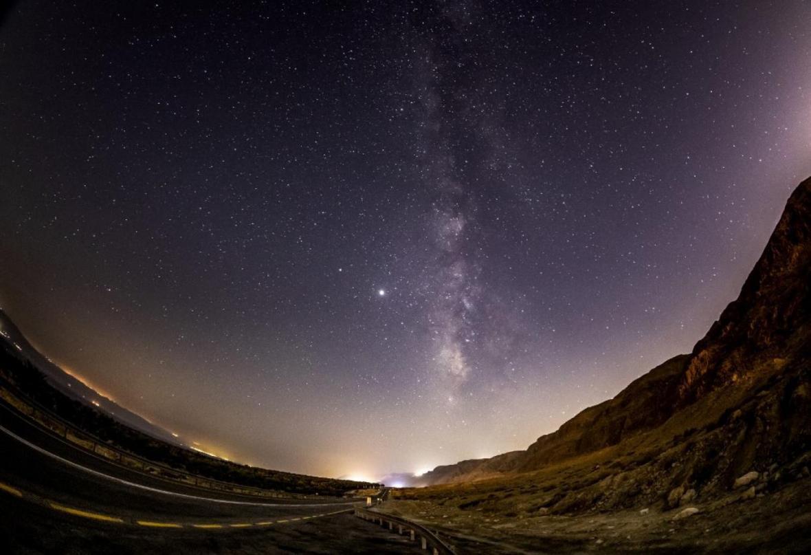 هرکول؛ فسیل ده میلیاردساله در کهکشان