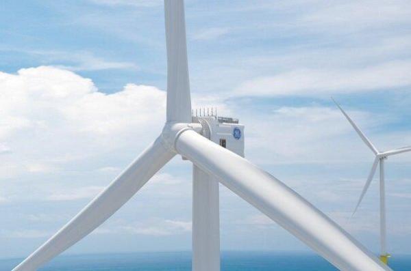مرتفع ترین و قدرتمندترین توربین بادی جهان نصب شد