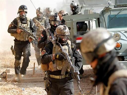 هلاکت مغز متفکر انفجارهای الطیران بغداد