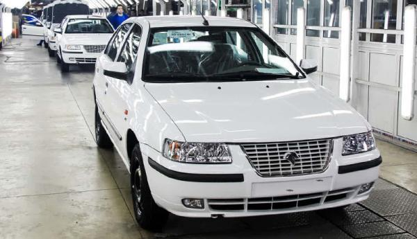 اسامی برندگان قرعه کشی محصولات ایران خودرو اعلام شد